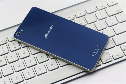 Bavapen ra mắt smartphone giá tốt B525 ảnh 3
