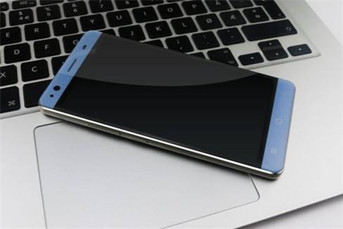Bavapen ra mắt smartphone giá tốt B525 ảnh 4