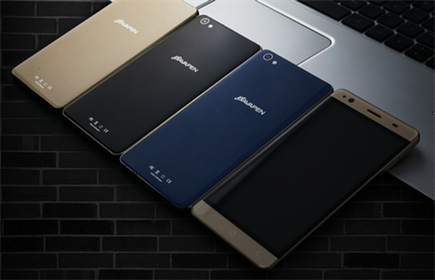Bavapen ra mắt smartphone giá tốt B525 ảnh 5