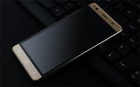 Bavapen ra mắt smartphone giá tốt B525 ảnh 6
