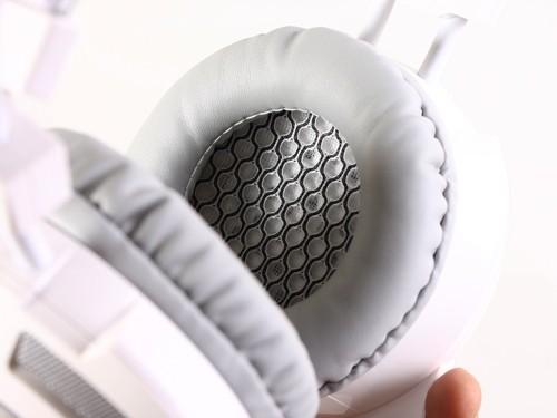 Cận cảnh tai nghe chơi game Soundmax AH-317 ảnh 5