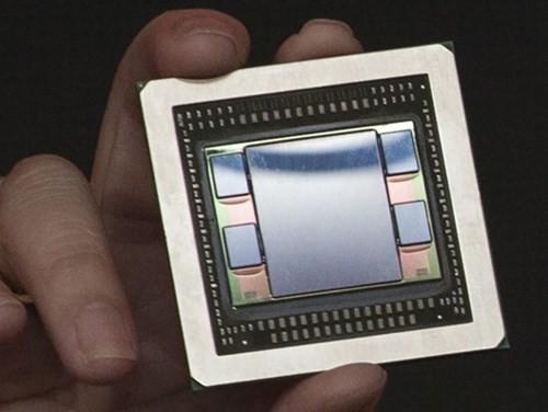 AMD Vega nhắm vào phân khúc đồ họa cao cấp ảnh 1