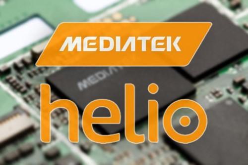 MediaTek Helio X35 ra mắt vào năm 2017 ảnh 1