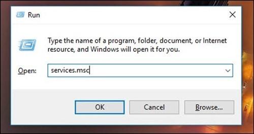 Khắc phục lỗi 100% Disk Usage trên Windows 10 ảnh 2