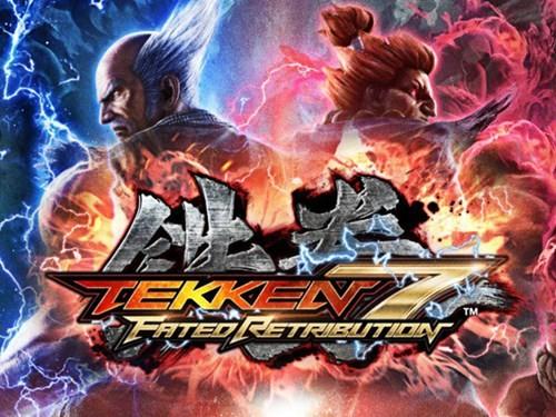 Tekken 7 không hỗ trợ chơi game xuyên nền tảng ảnh 1