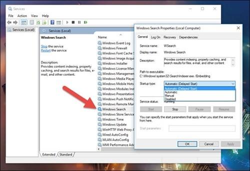 Khắc phục lỗi 100% Disk Usage trên Windows 10 ảnh 3