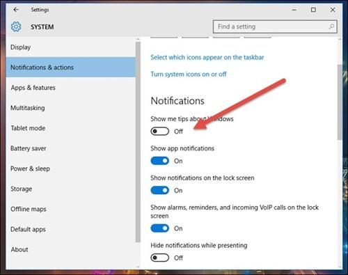 Khắc phục lỗi 100% Disk Usage trên Windows 10 ảnh 5