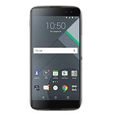 Điện thoại siêu bảo mật BlackBerry DTEK60 lộ diện ảnh 1