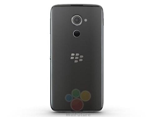 Ngắm loạt ảnh mới nhất của BlackBerry DTEK60 ảnh 4