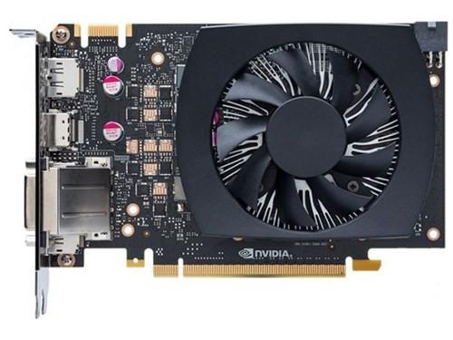 nVidia chuẩn bị ra mắt 2 GPU phổ thông GeForce GTX 10 ảnh 1