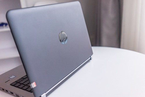 HP ProBook 400 series G3 2016 xứng tầm cho doanh nhân ảnh 1