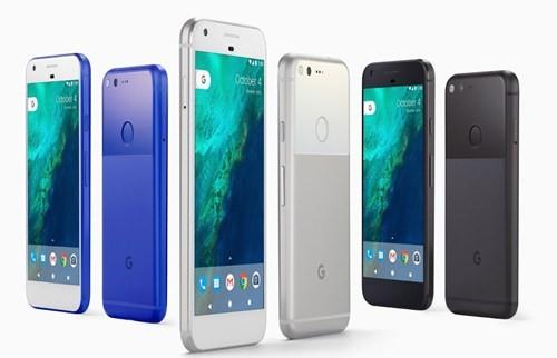 Video: Google khai sinh smartphone Pixel ảnh 1