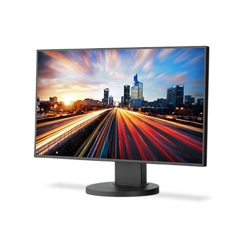 Ngắm màn hình NEC EX241UN 24-inch, viền siêu mỏng 0,8mm ảnh 4