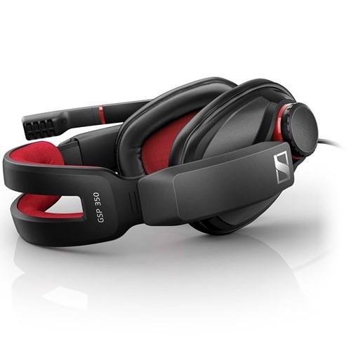 Sennheiser ra mắt headphone chơi game cao cấp GSP 350 ảnh 3