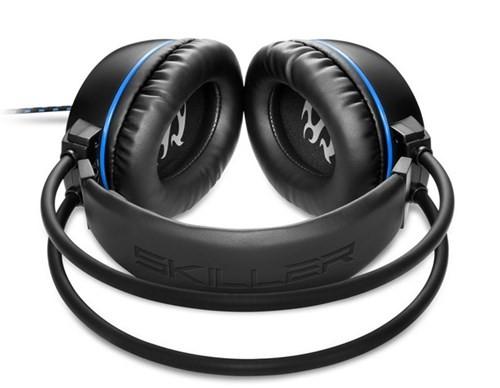 Thêm lựa chọn tai nghe chơi game từ Sharkoon ảnh 2