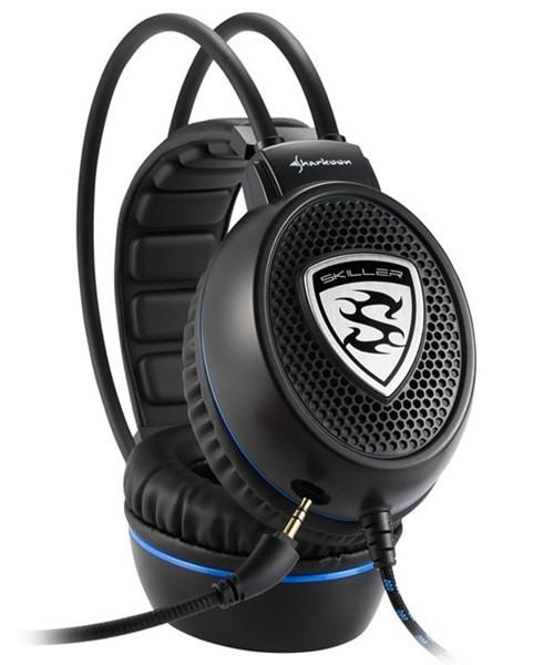 Thêm lựa chọn tai nghe chơi game từ Sharkoon ảnh 3