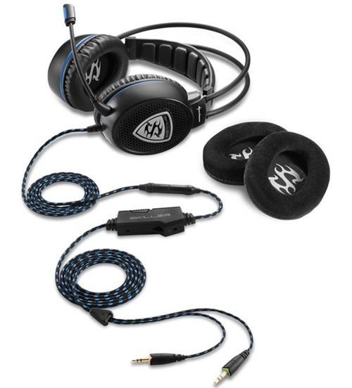 Thêm lựa chọn tai nghe chơi game từ Sharkoon ảnh 4