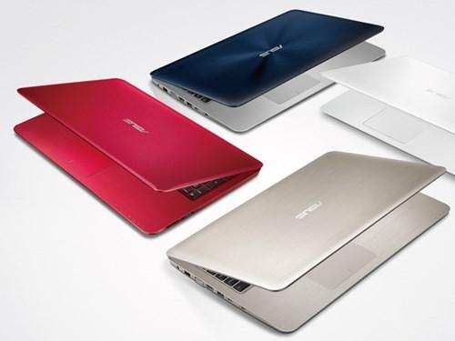 Mua laptop Asus nhận combo quà tặng sành điệu ảnh 2