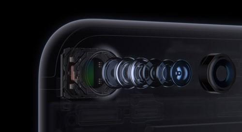 Điều gì khiến iPhone 7 trở nên đặc biệt? ảnh 1