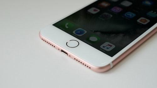 Điều gì khiến iPhone 7 trở nên đặc biệt? ảnh 3