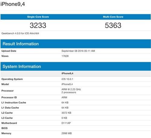 Điều gì khiến iPhone 7 trở nên đặc biệt? ảnh 4