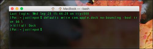 Kích hoạt tính năng ẩn cho thanh dock trên MacOS ảnh 2