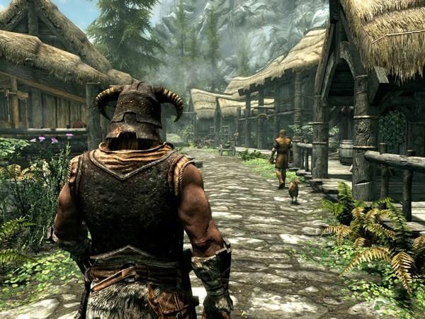 Sony đã chấp nhận cho dùng mod trên PlayStation 4? ảnh 1