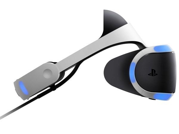 PlayStation VR không thích hợp với nguồn sáng mạnh và mặt gương ảnh 1