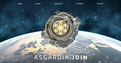 Kế hoạch thiết lập quốc gia ngoài không gian Asgardia ảnh 1