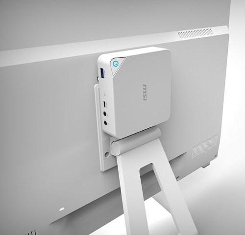 MSI ra mắt PC mini Cubi thế hệ 2 ảnh 3