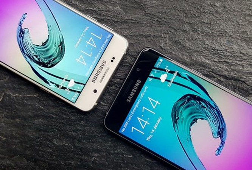 Top 4 smartphone đáng mua tặng phái đẹp dịp 20/10 ảnh 3