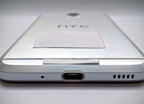 HTC Bolt màn hình QHD có lẽ sẽ dùng SoC Snapdragon 810 ảnh 2