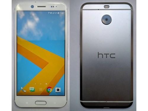 HTC Bolt màn hình QHD có lẽ sẽ dùng SoC Snapdragon 810 ảnh 1