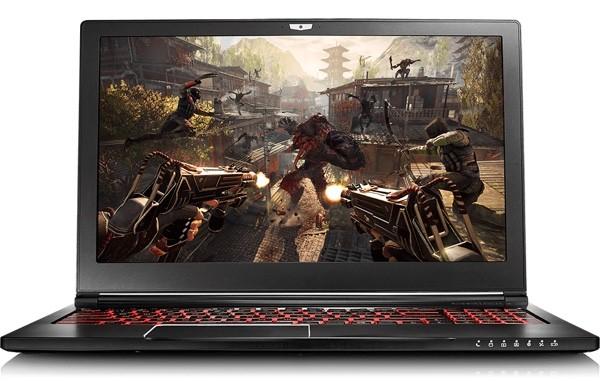 Origin PC giới thiệu laptop chuyên game siêu mỏng ảnh 1