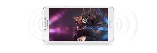 Samsung Galaxy C9 Pro: Pin khủng, RAM 6GB ảnh 3
