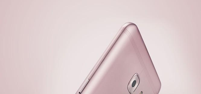 Samsung Galaxy C9 Pro: Pin khủng, RAM 6GB ảnh 2
