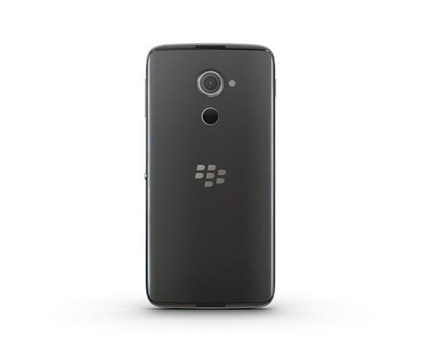 BlackBerry DTEK60 chính thức ra mắt, giá 500 USD ảnh 3