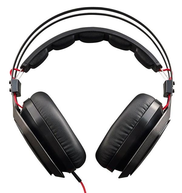 Ngắm headphone chuyên game mới từ Cooler Master ảnh 2