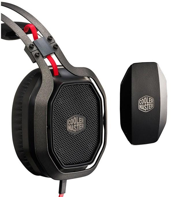 Ngắm headphone chuyên game mới từ Cooler Master ảnh 4