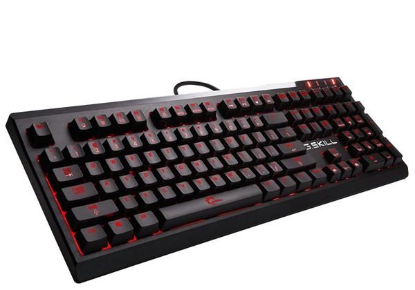 G.Skill ra mắt bàn phím cơ Ripjaws KM570 MX ảnh 1