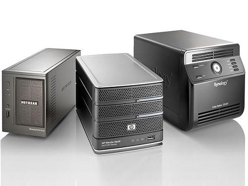 6 lý do nên dùng ổ lưu trữ mạng NAS ảnh 3