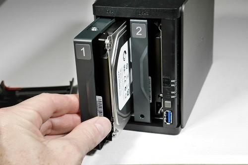 6 lý do nên dùng ổ lưu trữ mạng NAS ảnh 1