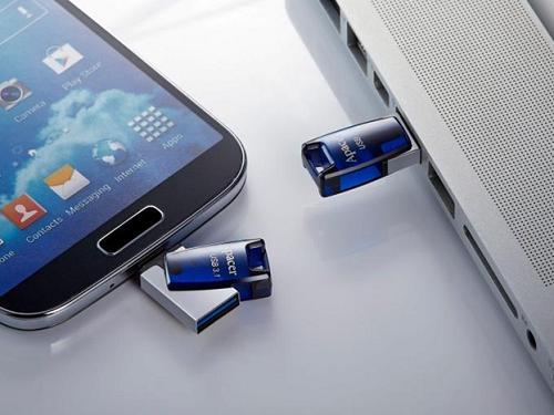 Top 5 ổ lưu trữ USB 2-trong-1 cho người dùng di động ảnh 5