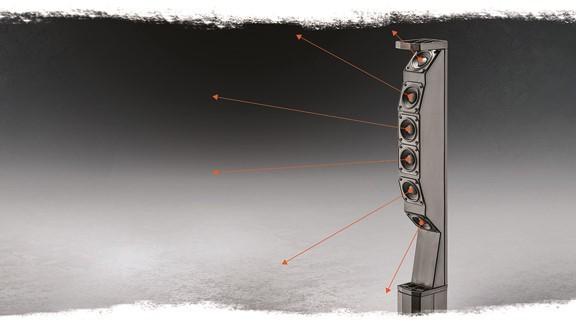 Trải nghiệm loa biểu diễn cơ động JBL Pro EON ONE ảnh 5