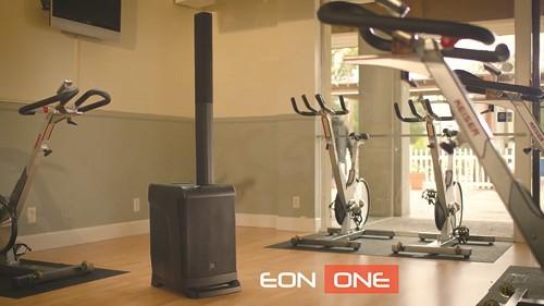 Trải nghiệm loa biểu diễn cơ động JBL Pro EON ONE ảnh 7