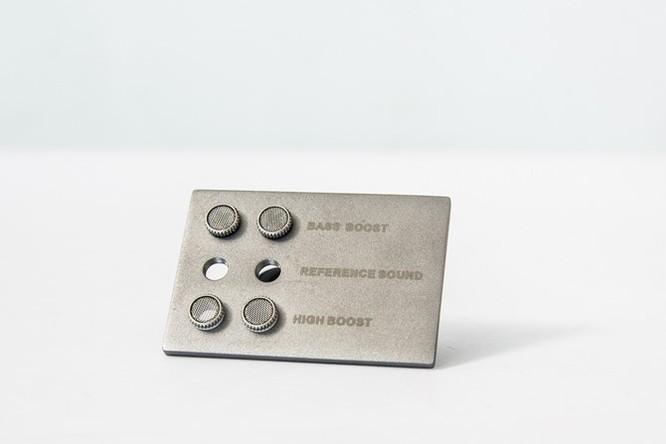 Mở hộp tai nghe AKG N40 - Kẻ thừa kế K3003 ảnh 5