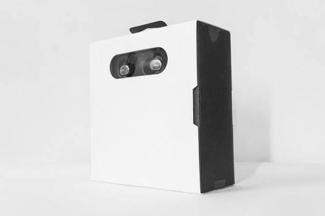 Mở hộp tai nghe AKG N40 - Kẻ thừa kế K3003 ảnh 1