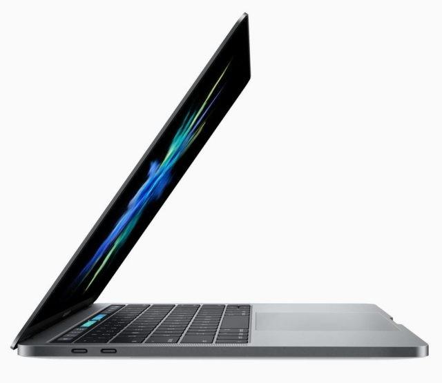 Vì sao MacBook Pro 2016 không được nâng cấp pin ảnh 1