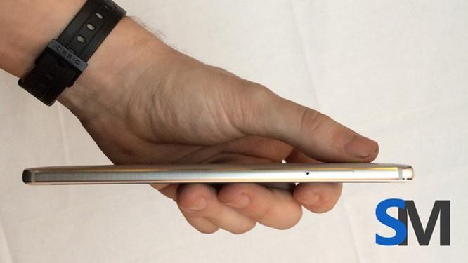 Huawei Mate 9 lộ ảnh thực tế sát ngày ra mắt ảnh 5
