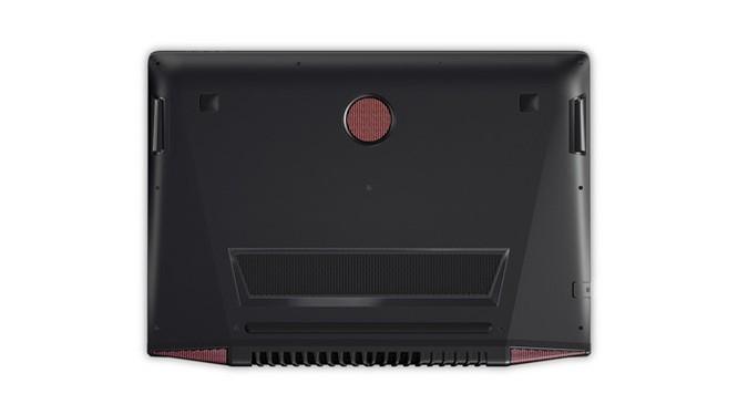 Laptop chơi game Lenovo IdeaPad Y700 lên kệ Việt giá 27 triệu ảnh 2
